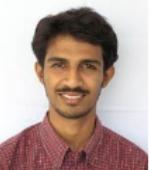 Sunil Anderson R