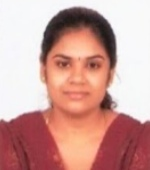 Ms. Harshitha Madavan